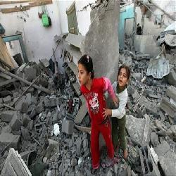 Hemaya: UNRWA decision to suspend Gaza aid catastrophic