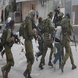 Israeli forces detain 2 Palestinians from Bethlehem-area village